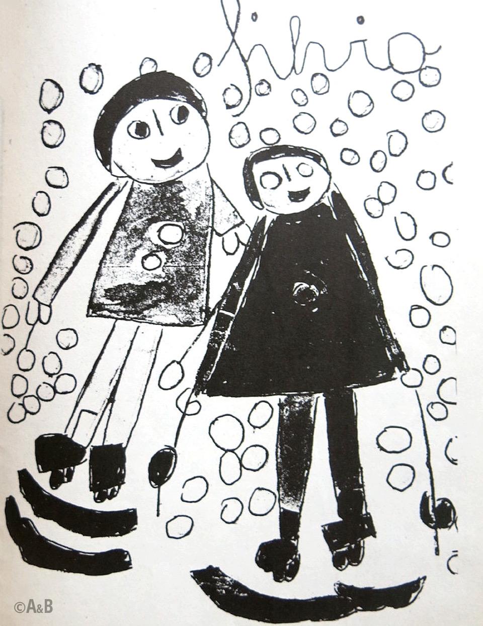 """Impariamo a vivere insieme, """"La Vita Scolastica"""" - 2009"""