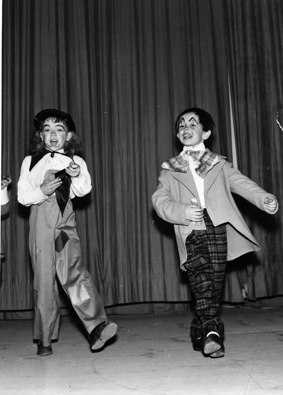 Ciao, teatro - 1982